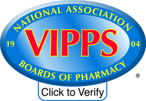 Alto is accredited by VIPPS.