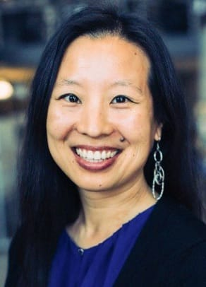 Melissa Miao Head of Business Development