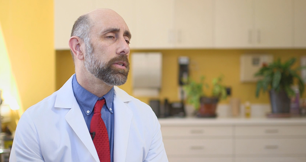 Photo of Dr. Vail Reese, Union Square Dermatologist